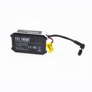 7.4v-187.4v 1800 mAh Battery + LED indicator | UAVs World