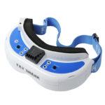 Dominator V3 FPV goggles | UAVs World