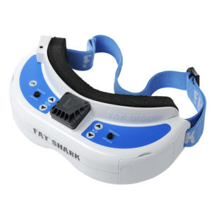 Dominator V3 FPV goggles | UAVs World