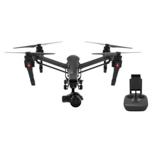 Inspire 1 Pro Black | UAVs World