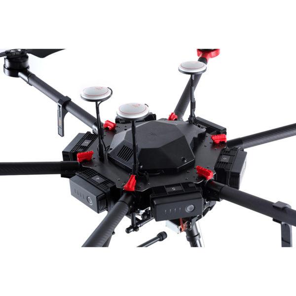 Matrice 600 Pro | UAVs World