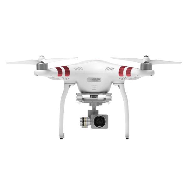 Phantom 3 | UAVs World
