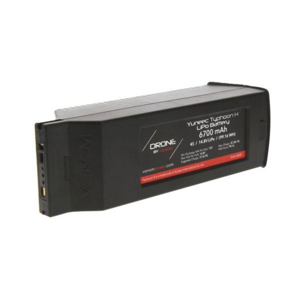 Typhoon H LiPo Battery | UAVs World