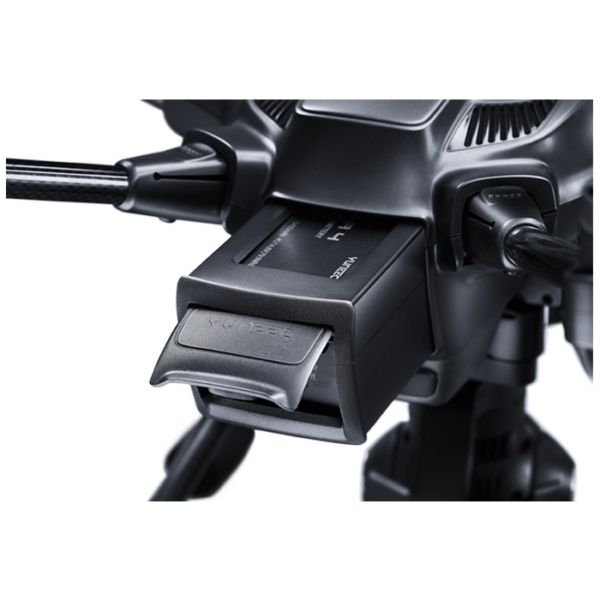 Typhoon H Pro Battery Compartment from UAVs World