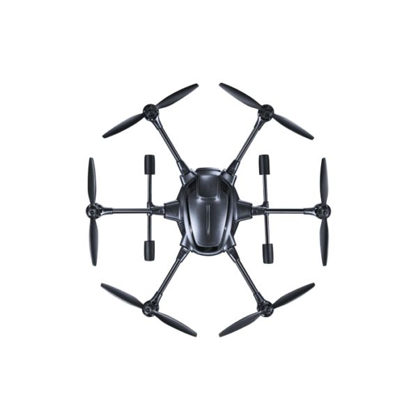 Typhoon H Pro top from UAVs World