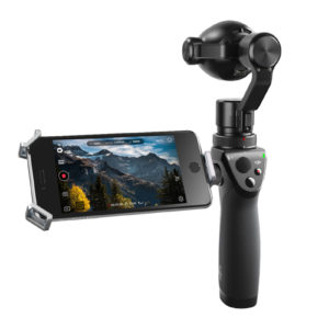 DJI Osmo plus From UAVsWorld