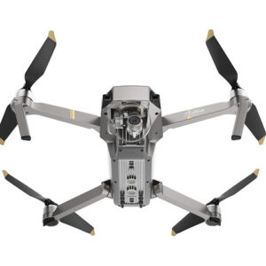 Mavic Pro Platinum from UAVs World-2