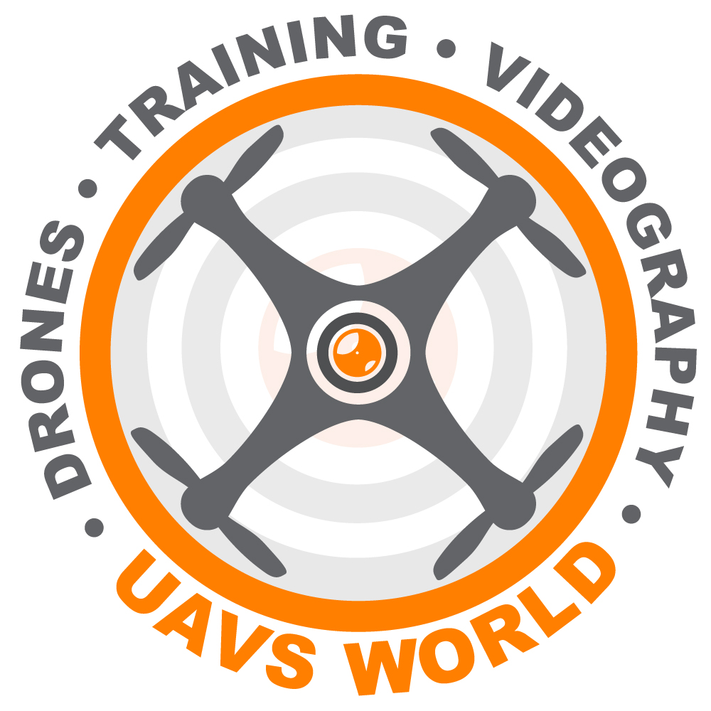 UAVs World. Drones | Training | Videography