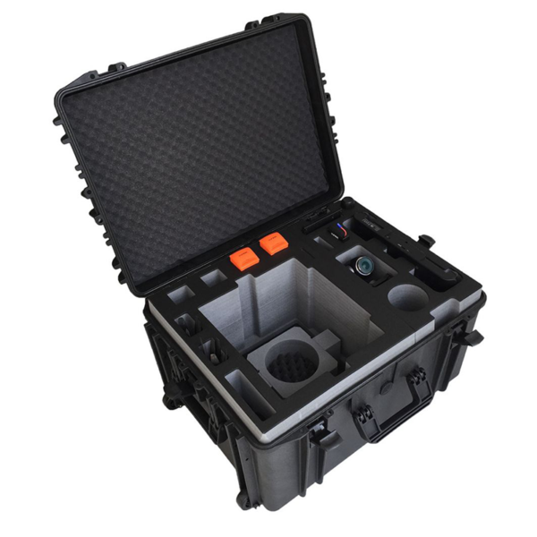 Yuneec Carry Case for H520 from UAVs World 01