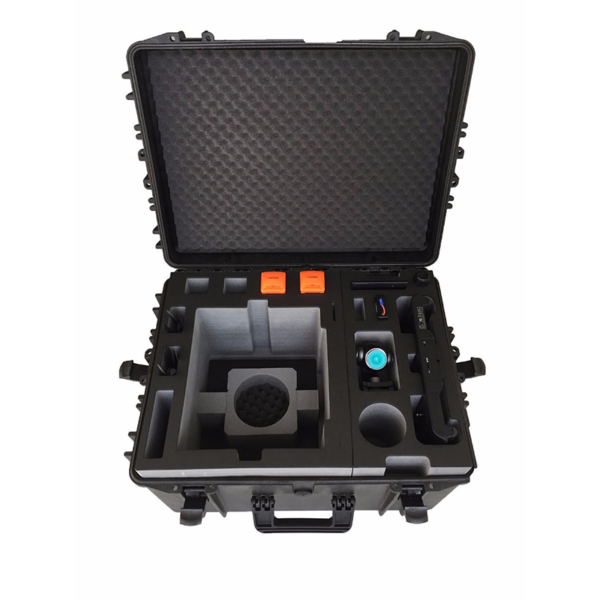 Yuneec Carry Case for H520 from UAVs World 02