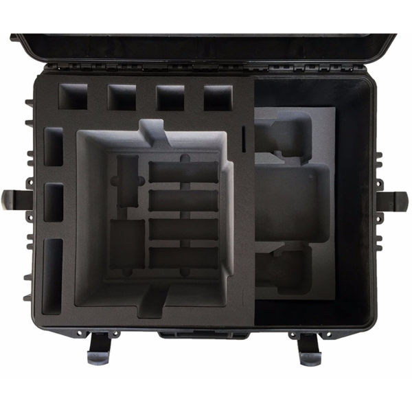 Yuneec Carry Case for H520 from UAVs World 03