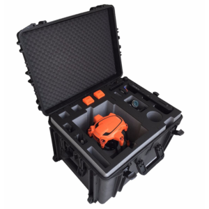 Yuneec Carry Case for H520 from UAVs World