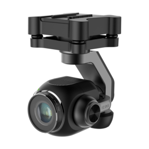 Yuneec E90 Camera Gimball for H520 from UAVs World 01
