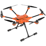 Yuneec H520 from UAVs World 01
