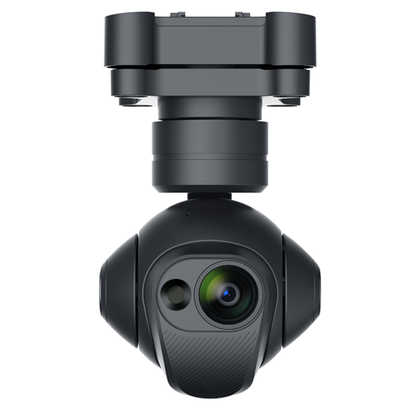 Yuneec Thermal Imaging camera from UAVs World 03