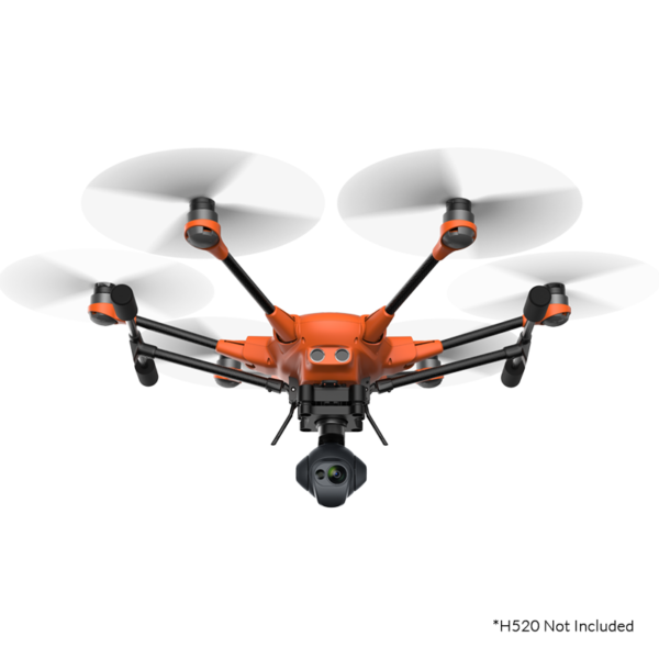 Yuneec Thermal Imaging camera for H520 from UAVs World 04