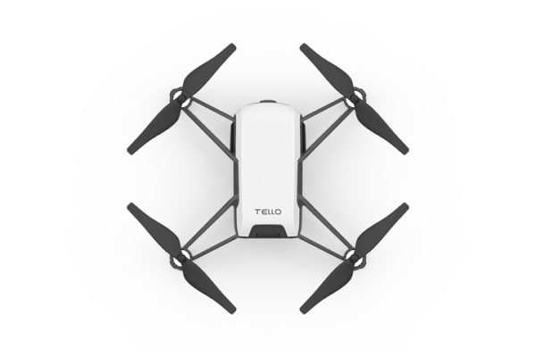 DJI Tello mini Drone from UAVs World