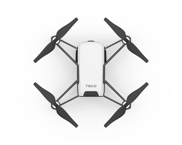 DJI Tello mini Drone from UAVs World