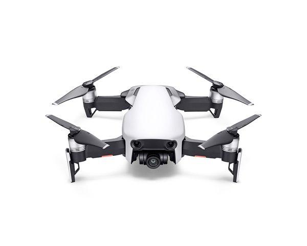 DJI Mavic Air from UAVs World