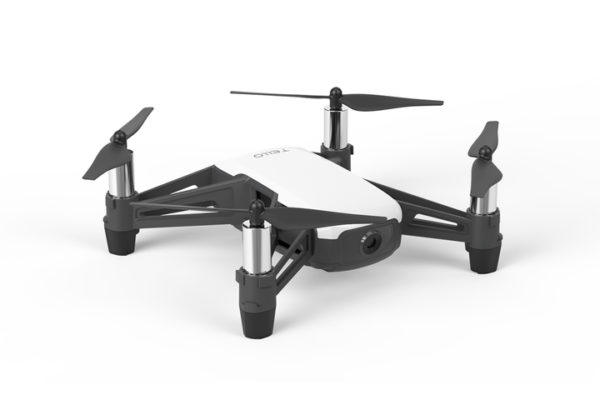 DJI Tello mini Drone from UAVs World 02