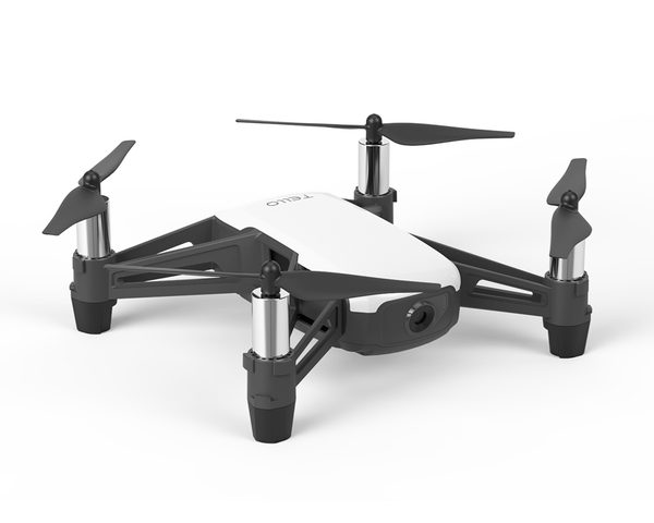 DJI Tello mini Drone from UAVs World 02