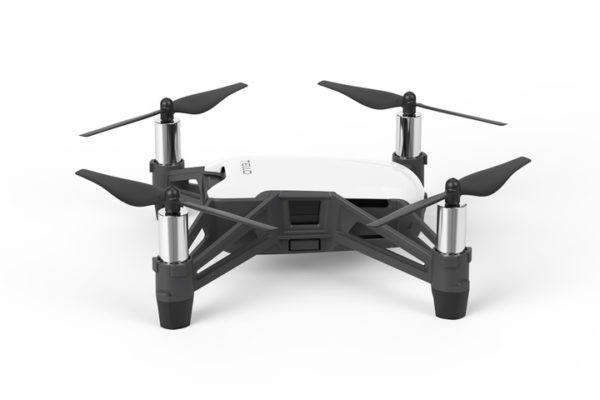 DJI Tello mini Drone from UAVs World 01