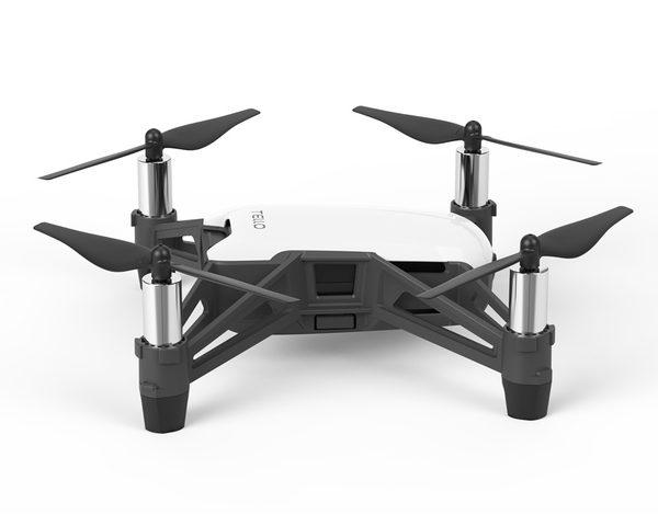 DJI Tello mini Drone from UAVs World 01