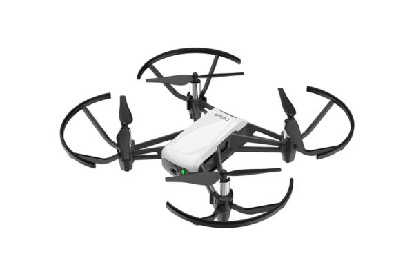 DJI Tello mini Drone from UAVs World 03