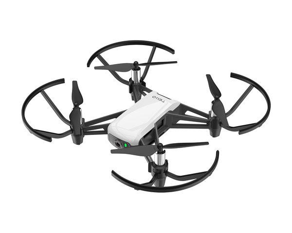 DJI Tello mini Drone from UAVs World 03