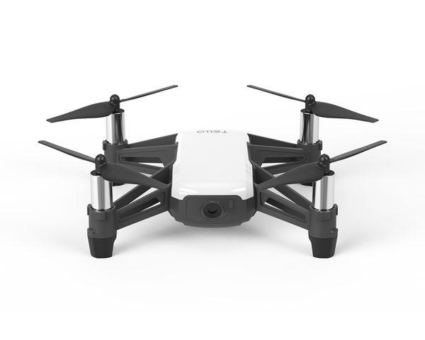DJI Tello mini Drone from UAVs World 04